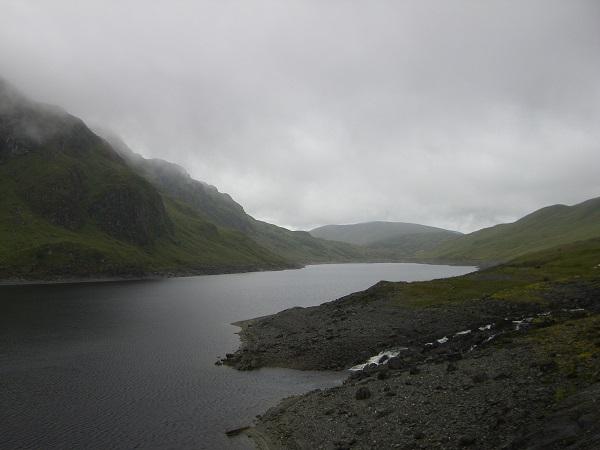 Mooie natuur in Schotland