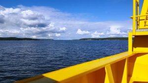 Ferry Finland