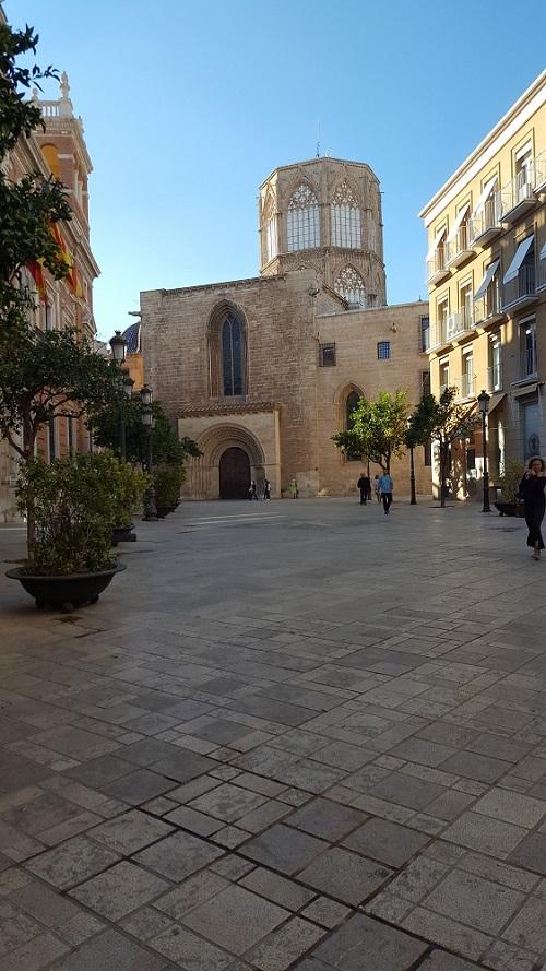 Kathedraal van valencia opvakantietips - Verblijf kathedraal ...