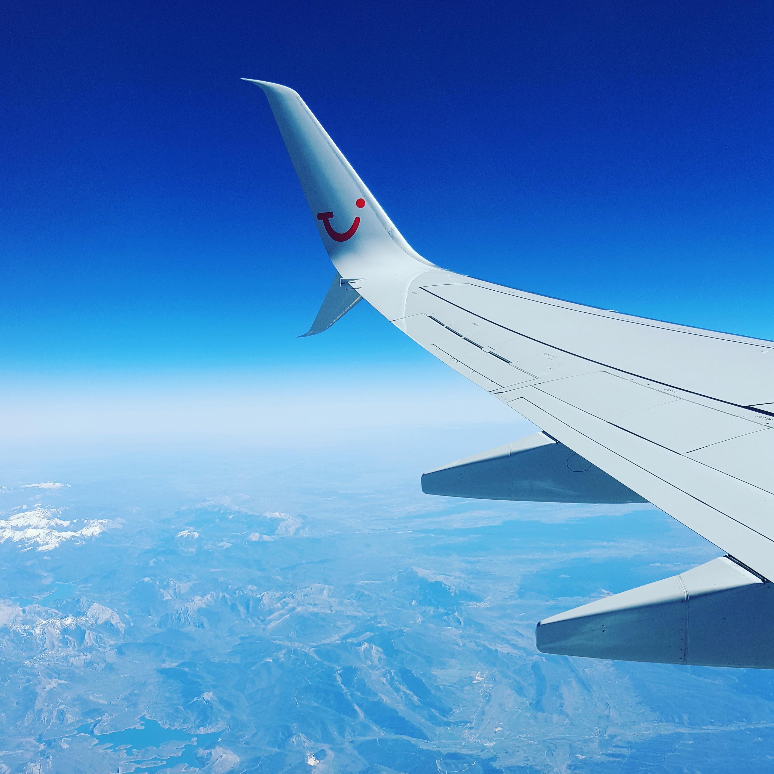 Fuerteventura vliegen
