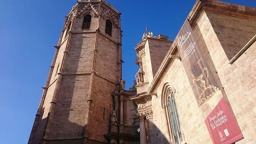 De toren waar de heilige graal bewaard wordt
