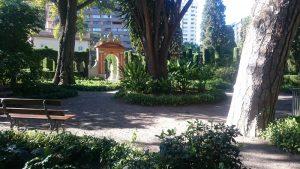Jardines de Montforte